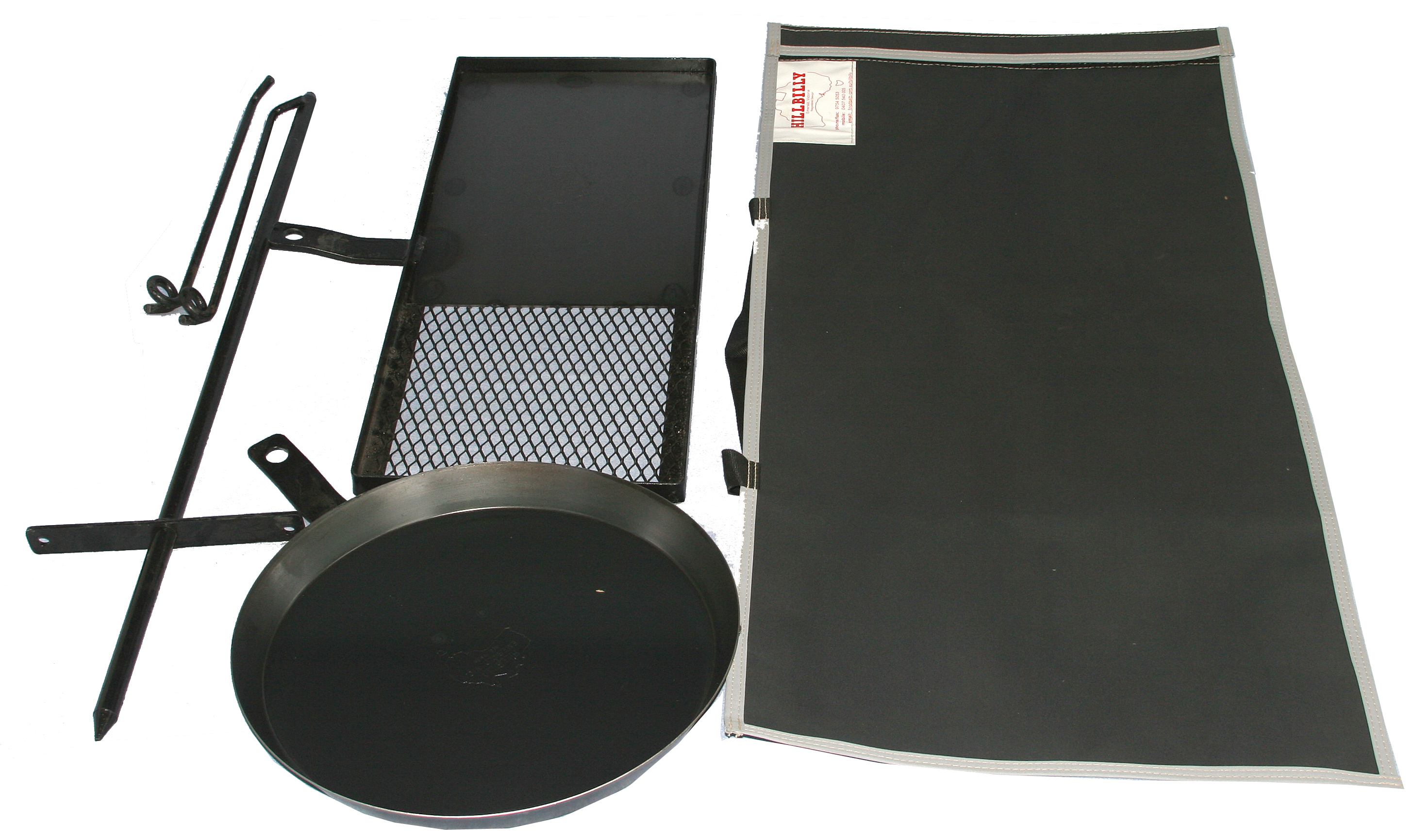 bushwares online sales of outdoors products
