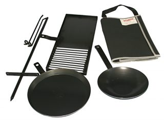 Swing Away CookStands